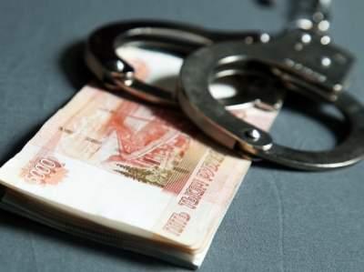 Фермер изВолгоградской области прикарманил 180 тыс. бюджетных руб.