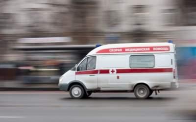 Встолкновении 3-х авто наюге Волгограда пострадала пенсионерка