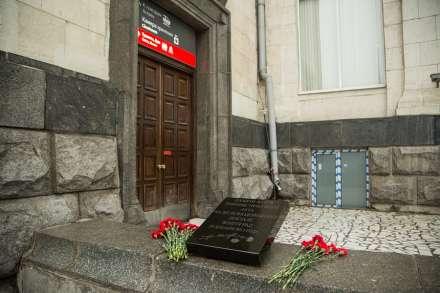 ВВолгограде поминают жертв теракта навокзале
