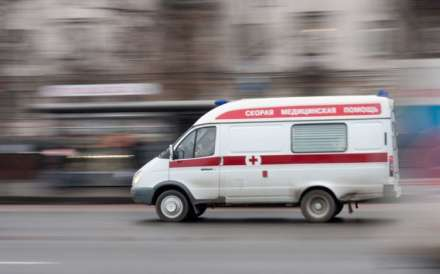ВВолгограде шофёр ипассажир погибли, врезавшись вфонарный столб