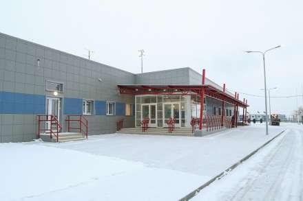 Тренировочные площадки кЧМ-2018 вВолгограде готовы