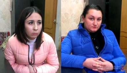 ВВолгограде задержали 2-х мошенниц, обманувших 79-летнюю женщину