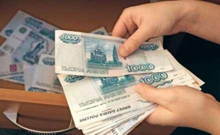 Сотрудницу почты вВолгоградской области подозревают вприсвоении 500 тыс.