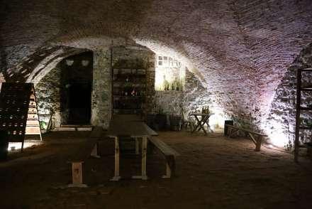 «Старая Сарепта» впервый раз откроет для гостей новое подземелье