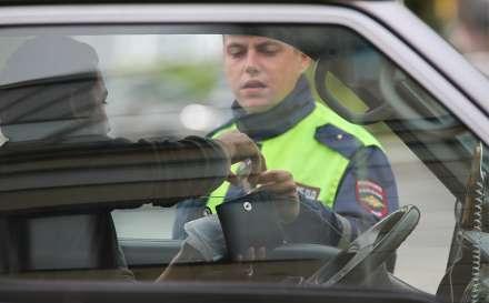 Государственная дума позволила определять степень опьянения водителей анализом крови