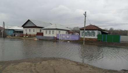 Натерритории всей Волгоградской области ввели режим чрезвычайной ситуации