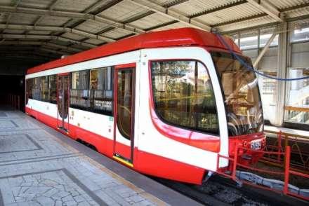 ВВолгограде трамваи СТ-2 будут курсировать от«Ельшанки» доВГТЗ