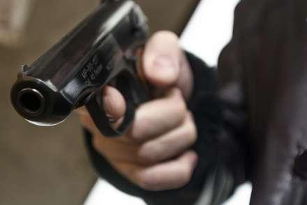 Бандит-ростовчанин, убегая отпогони, ранил полицейского под Волгоградом