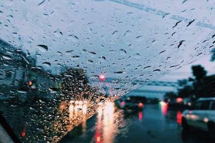 В Волгограде и области пройдут кратковременные дожди с грозами