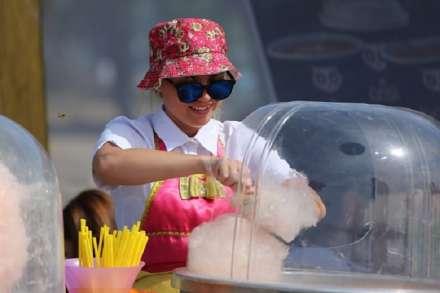 Волгоградцы отметят «Праздник осени» на основном рынке