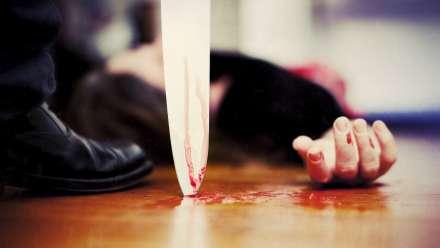 Житель Кипелово убит мужем своей дочери