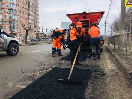 Новый год в Волгограде 2019 в 2019 году