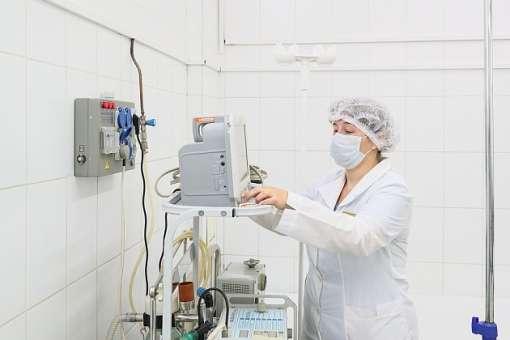 Тревожный рост числа заражений коронавирусом в Волгоградской области: плюс 95 заболевших