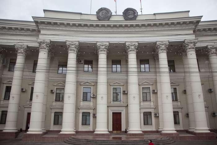 Власти Волгоградской области предложили дарить квартиры врачам, борющимся с коронавирусом
