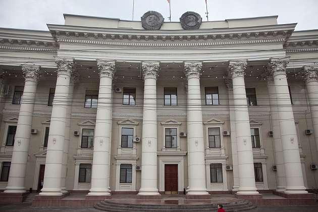 В администрации Волгоградской области - кадровые перестановки