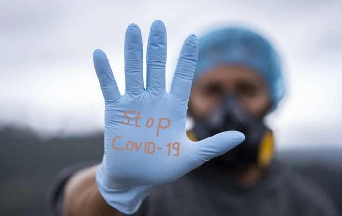 42-летний волгоградец скончался от COVID-19, став 1220 жертвой с начала пандемии