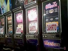 В волгоградской области ликвидировали подпольное казино сыграть в настоящие игровые аппараты